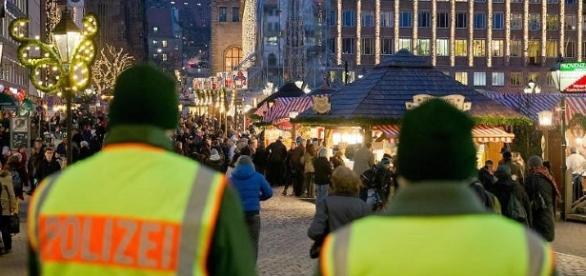 Nur mit riesigem Glück ist Ludwigshafen einem Attentat entgangen. (Fotoverantw./URG Suisse: Blasting.News Archiv)