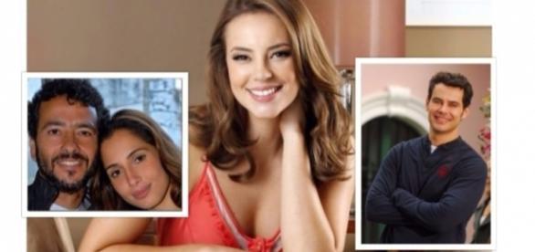 Paolla Oliveira (Veronica) du feuilleton Rédemption: découvrez sa passion étonnante!