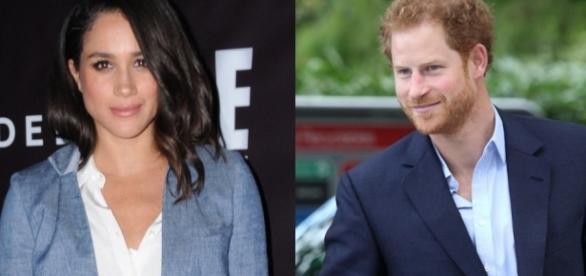 Prinz Harry und Meghan Markle: Wann läuten die Hochzeitsglocken ... - viply.de