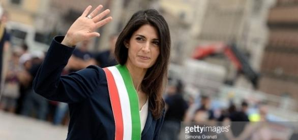 Virginia Raggi Stock Photos and Pictures | Getty Images - gettyimages.com
