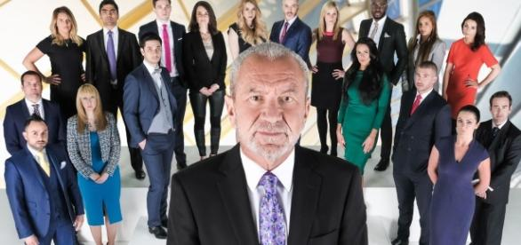 WHOOPS! Lord Sugar reveals who won The Apprentice... three weeks ... - mirror.co.uk