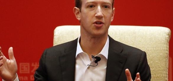 Zuckerberg promete combater fraudes e notícias falsas do Facebook ... - tvcabo.mz