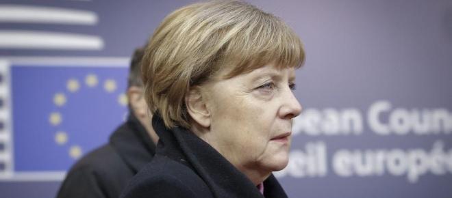 Nielegalni imigranci mają przynieść Niemcom wzrost demograficzny