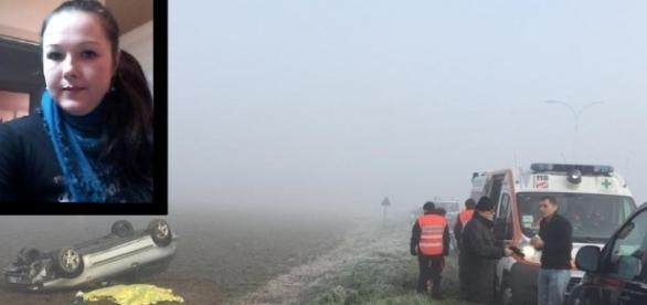 ACCIDENT în Italia: O ROMÂNCĂ de 30 de ani A MURIT