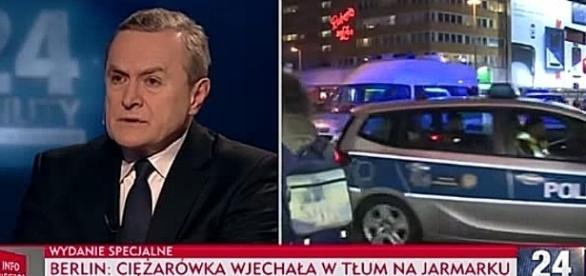 Der polnische Vizeministerpräsident Glinski verurteilte indirekt Politik der Kanzlerin,