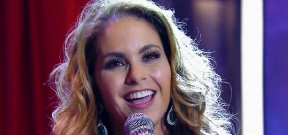 Lucero lançará álbum em português (Foto: Reprodução)