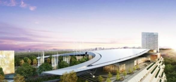 MGM National Harbor to open December 8 - Casino ReviewCasino Review - casino-review.co