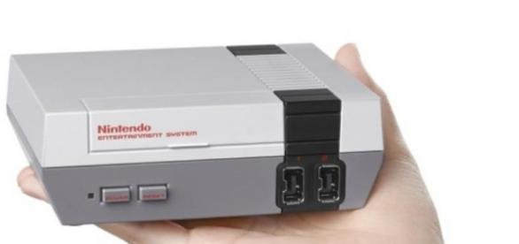 "NES Classic Edition, versão mini do antigo ""nintendinho"", supera expectativas de venda"