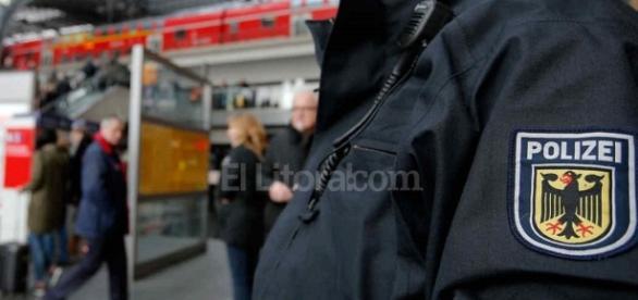 Policía alemana libera al sospechoso de los ataques en el mercado navideño