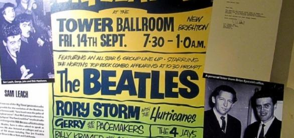 The Beatles still attract global interest