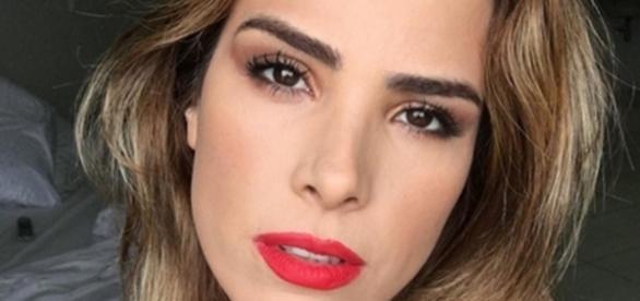 Wanessa Camargo pretende ter outro filho, mas vai demorar