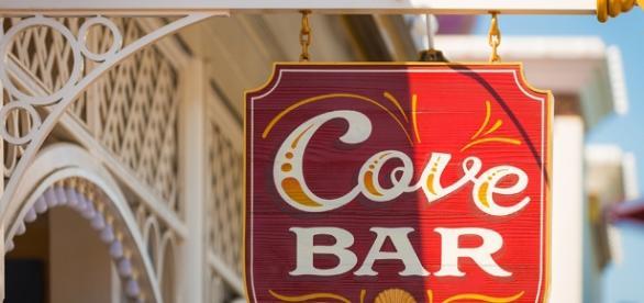 Cove Bar Review - Disney Tourist Blog - disneytouristblog.com