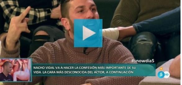 Jordi Martín, expulsado de SNW.