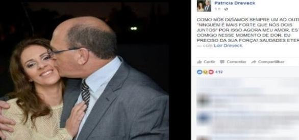 Prefeito eleito de Piên foi assassinado por motociclista