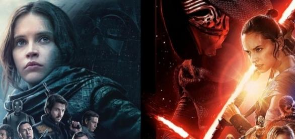Star Wars: Rogue One' Vs. 'The Force Awakens' Which Is Better? - forbes.com