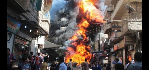 Syrian Civil War Fast Facts - CNN.com - cnn.com