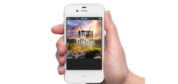 Assista online todos os capítulos da novela 'A Terra Prometida'