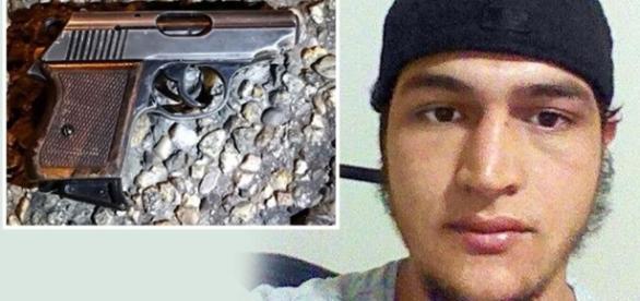 Berlin-Attentäter in Mailand erschossen | Rätsel um die Waffe von ... - bild.de