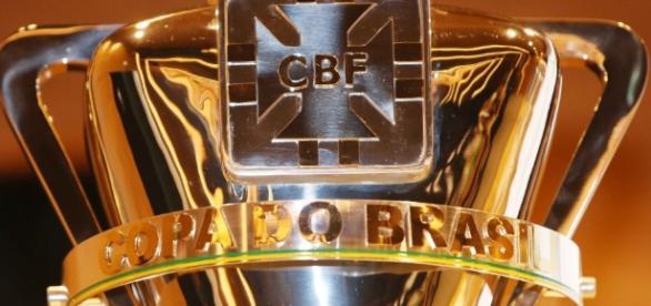 Campeão da Copa do Brasil receberá R$ 50 milhões, a partir de 2018
