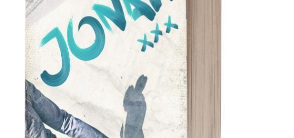 Das Buch Jonah steht für die neue Generation von Autoren. Selbst verlegen, sich über Genregrenzen hinwegsetzen.