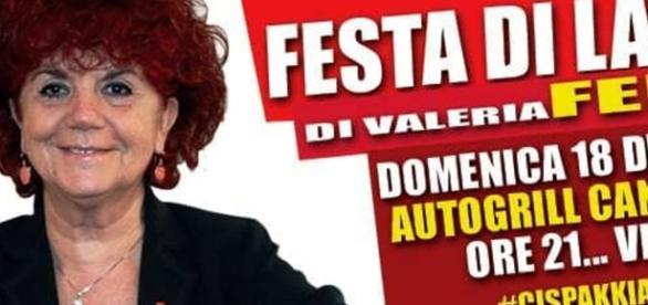 """Festa di laurea della Fedeli"""": l'evento ironico diventa virale - firenzetoday.it"""