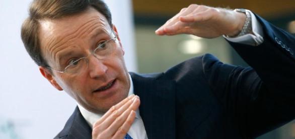Fresenius-Chef Schneider wird neuer Nestlé-Konzernchef | trend.at - trend.at