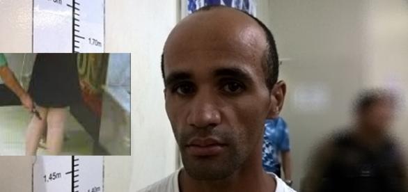 Homem é preso por fotografar partes íntimas de mulheres