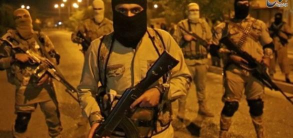 ISIS bierze odpowiedzialność za zamach w Berlinie