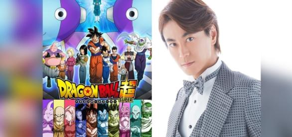 Kiyoshi Hikawa, el cantante detrás del nuevo opening.