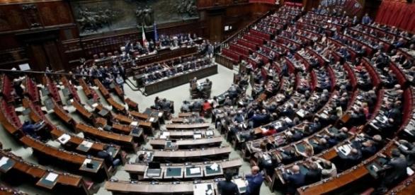 Legge elettorale. M5S: 'Pronti a un Vietnam parlamentare' | unita.tv