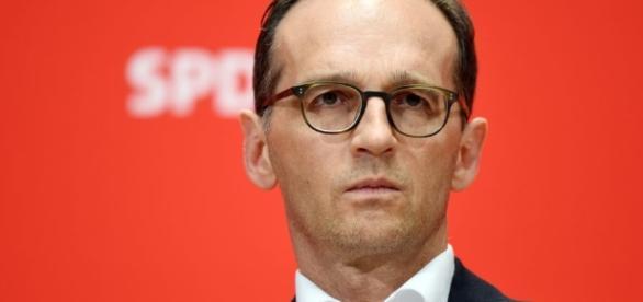 Minister Maas: Wahrheitskommission statt Meinungsfreiheit? (Fotoverantw./URG Suisse: Blasting.News Archiv)