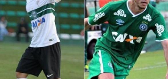 Palmeiras oficializou a contratação de Raphael Veiga e Hyoran (Reprodução/Lance)