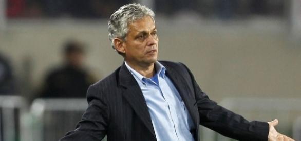 Reinaldo Rueda pode ser o novo treinador do Timão