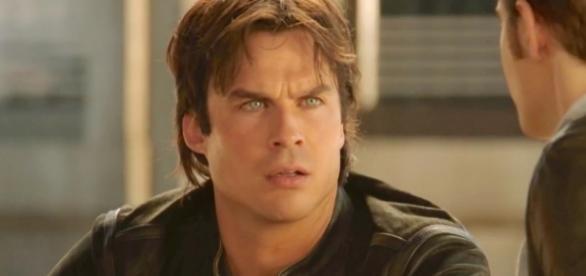 The Vampire Diaries 8ª temporada: Damon e Stefan vão estar ao serviço de Cade (Foto: CW/YouTube)