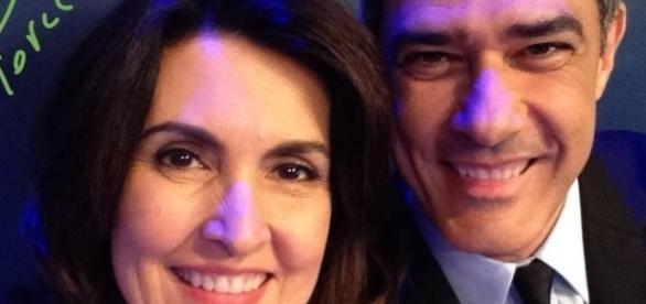 Várias fotos provam a reaproximação do casal