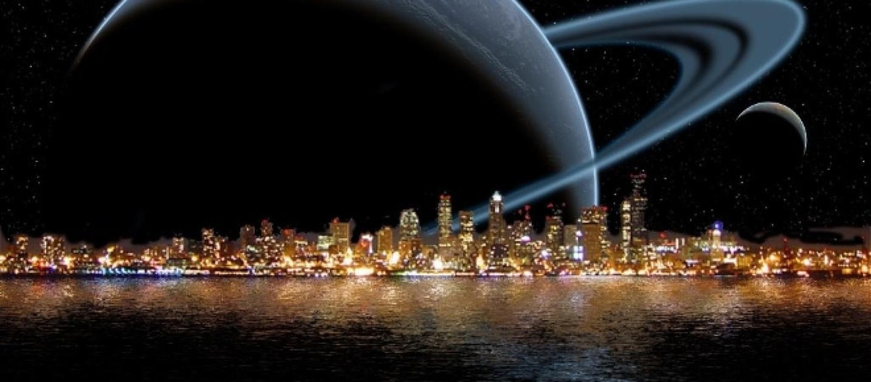 Creators the past un nuovo film di fantascienza tutto for Dove ha sede il parlamento italiano