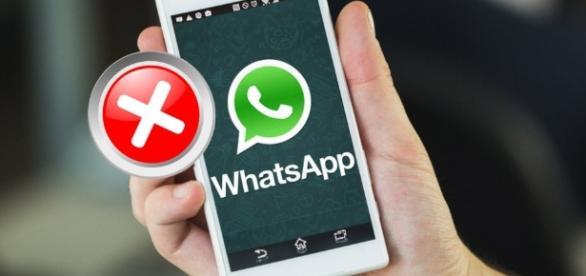 A partir de 2017, WhatsApp não vai rodar em alguns celulares mais antigos