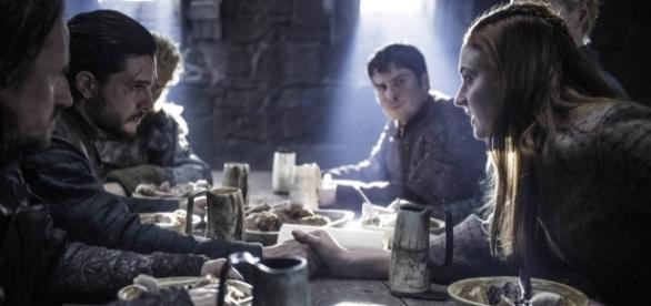 A sétima temporada da série ainda não tem data de estreia (Foto: HBO/Divulgação)