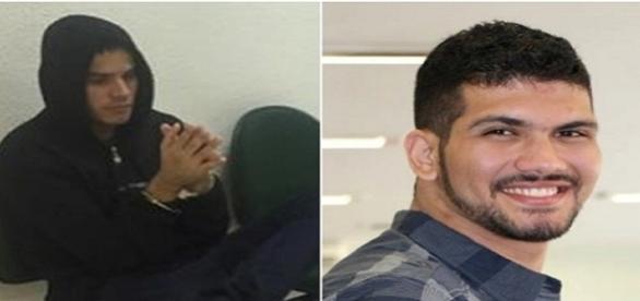 Agente penitenciário é condenado por assassinato de modelo, mas continuará em liberdade.