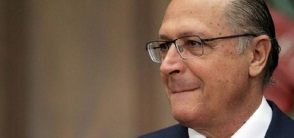 Alckmin é cogitado como candidato do PSDB à presidência em 2018.