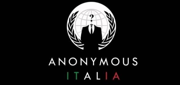 Anonymous Italia pubblica un video e un comunicato per il No al referendum
