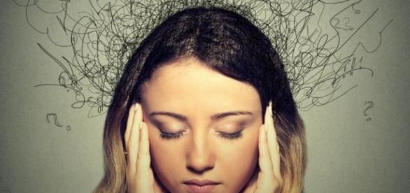 Ansiedade é um fator que faz com que as pessoas enxerguem o mundo de uma forma diferente