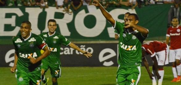 Chapecoense vive drama após a tragédia