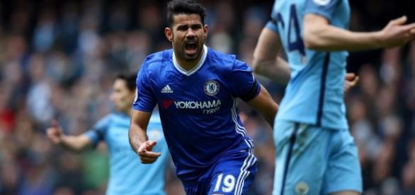 Chelsea s'impose à Manchester City dans le match au sommet de Premier League !