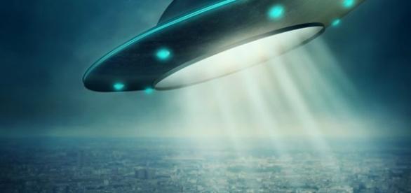 Extraterrestres já vieram a Terra