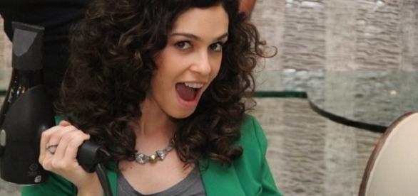 Maria Flor participou do filme 360, de Fernando Meireles