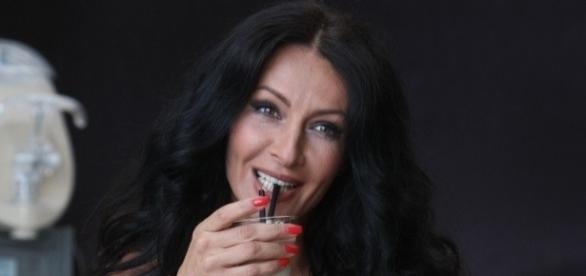 Mihaela Radulescu este lipsita de inhibitii