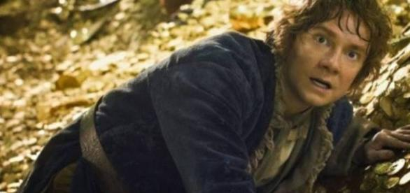 O Hobbit - Uma Jornada Inespera: assista ao filme na Record