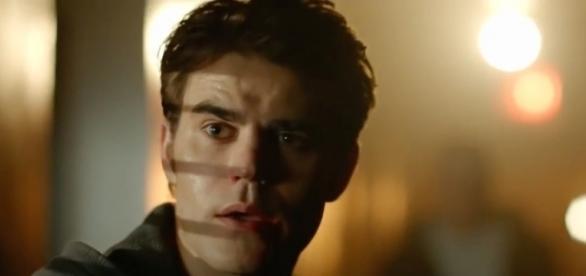 The Vampire Diaries 8x06: Stefan (Paul Wesley) terá que fazer um sacrifício inesperado (Foto: CW/Youtube)