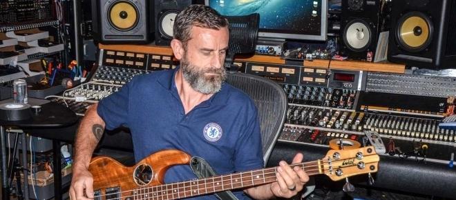 Tool: Justin Chancellor fala sobre a preparação do novo álbum